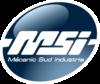 MSI Usinage métaux durs et procédés spéciaux