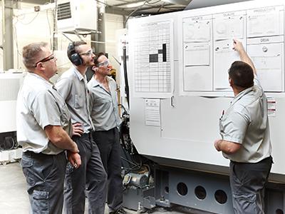 rochette industrie chaine de la valeur parapetrolier verrerie aerospatial mecanic sud