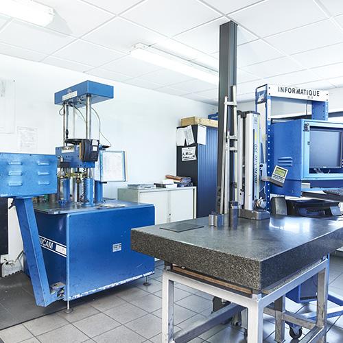 quality control m2s rochette industrie mecanic sud service