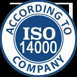 Norme qualité ISO 14000 mecanic sud service