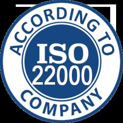 Norme qualité ISO 22000 mecanic sud service