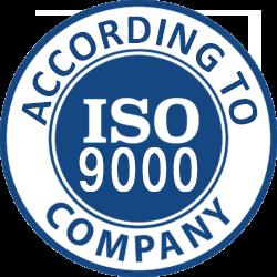 Norme qualité ISO 9000 mecanic sud service