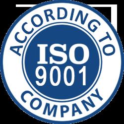 Norme qualité ISO 9001 mecanic sud service