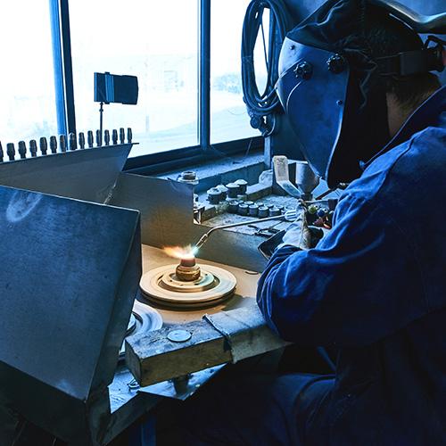 Cladding m2s rochette industrie mecanic sud service
