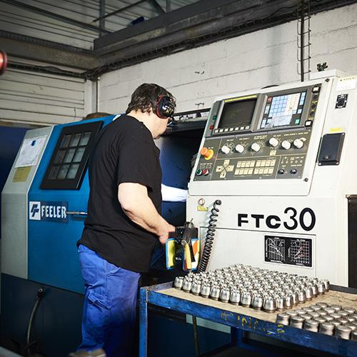 Usinage m2s rochette industrie mecanic sud service