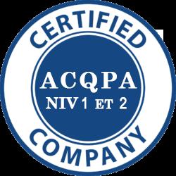 Opérateurs qualifiés ACQPA niveau 1 et 2 mecanic sud after market