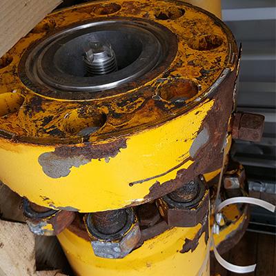 After Market, Réparation MSA Rochette industrie mecanic sud after market