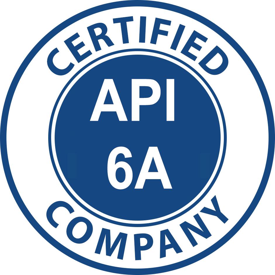 Norme qualité API 6A