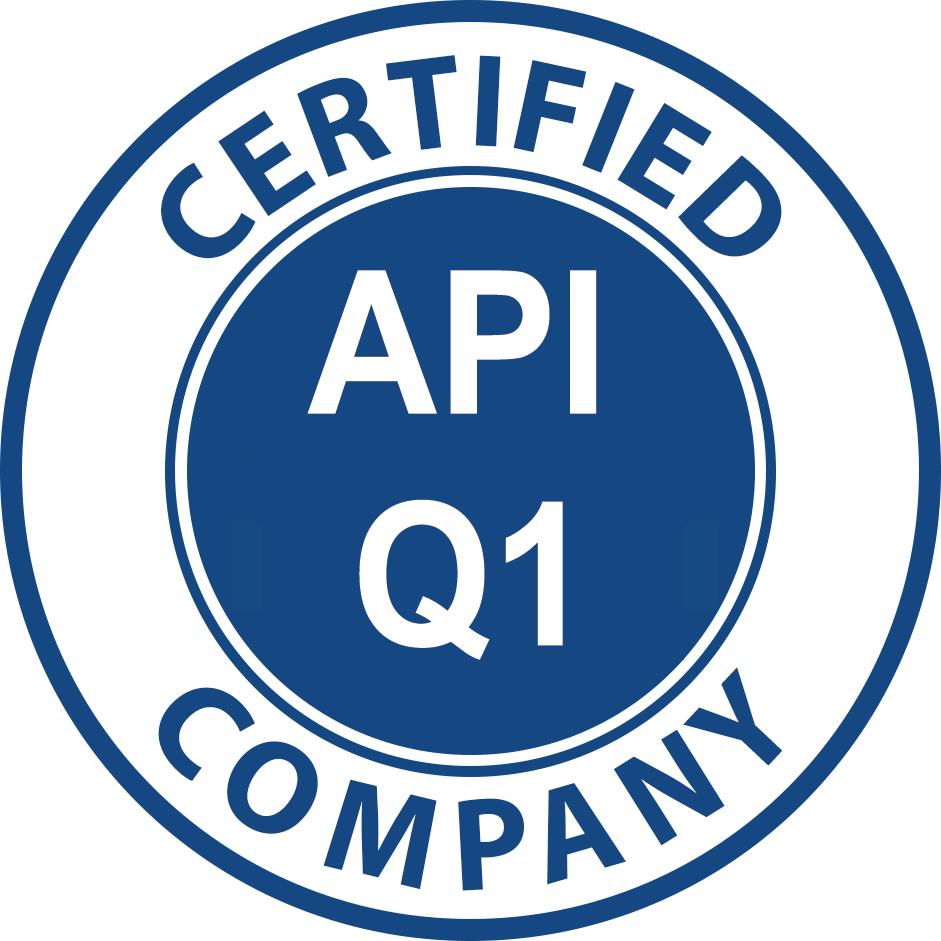 quality standard API Q1