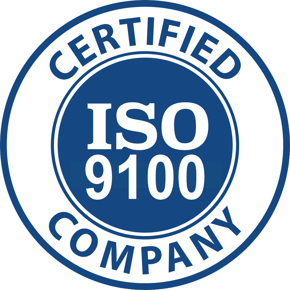 quality standard EN9100