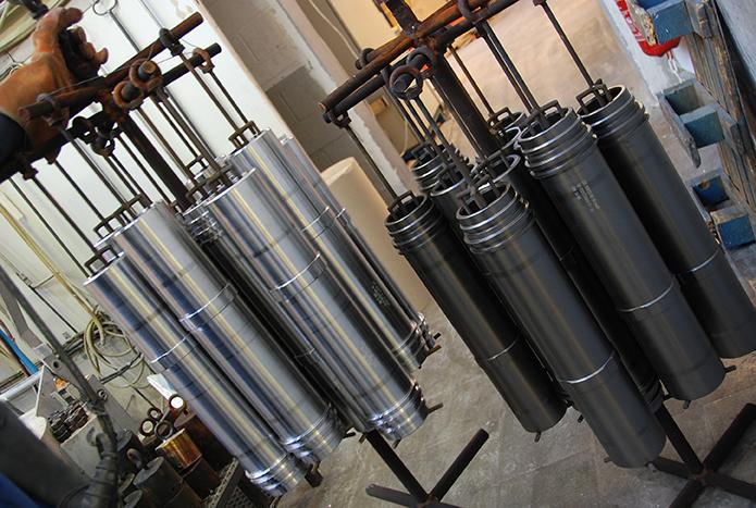 Rochette industrie MSI QPQ procédés spéciaux