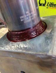 Rochette industrie MSI RESSUAGE CND Controle non destructif